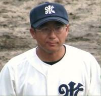 阿井英二郎 高校野球監督 プロ(...